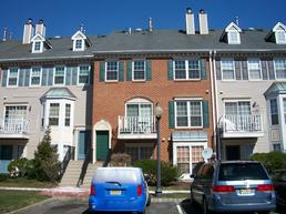 Townhouses And Condos For Sale In Society Hill Jersey City